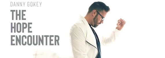 Danny Gokey: The Hope Encounter Tour