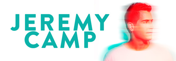 Jeremy Camp - The Answer Tour
