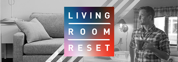 Living Room Rest with Kirk Cameron