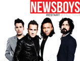 Newsboys - RESTART // Fall Tour