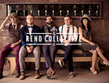 Rend Collective and Jon Guerra