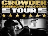 SOLD OUT - Crowder - American Prodigal Tour