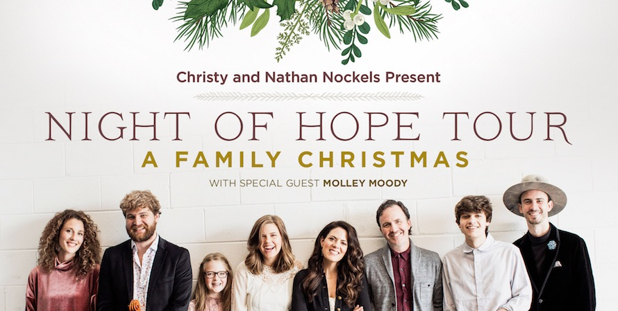 Christy Nockels: Night of Hope Tour
