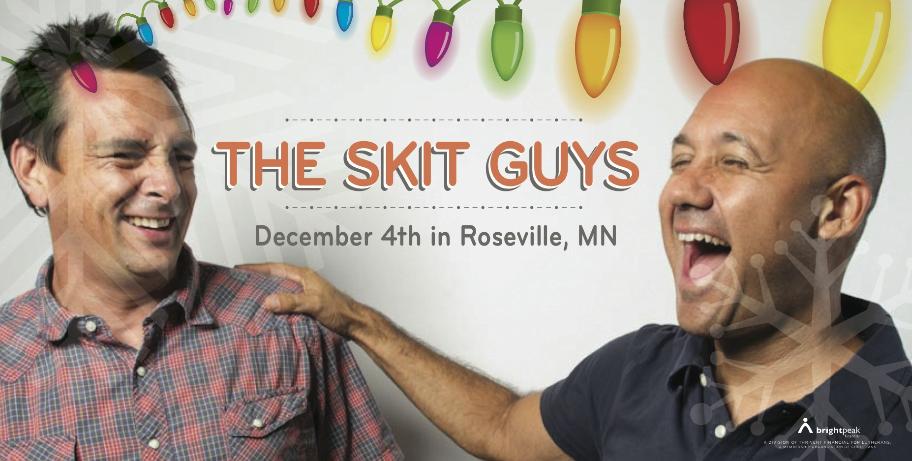 Family Night Out: The Skit Guys