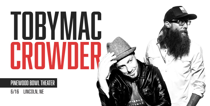 TOBYMAC & CROWDER